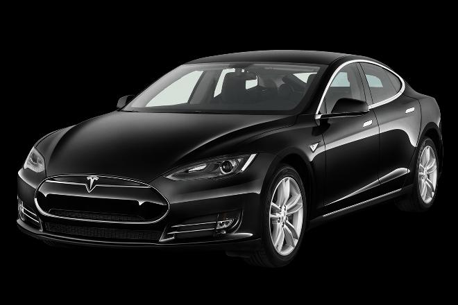 Tesla-100% Electrique- VTC