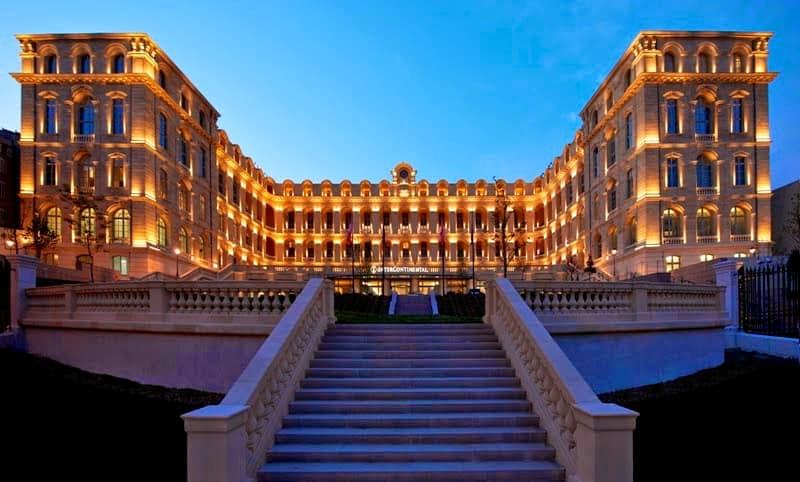 hotel-dieu-marseille-vtc