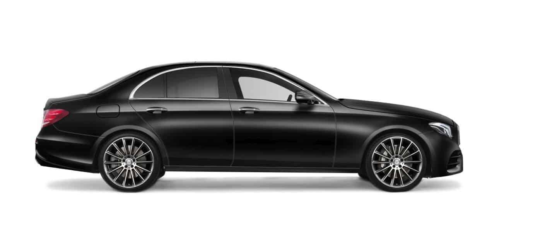 Mercedes Classe E VTC
